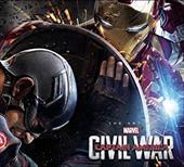 Marvel's Captain America: Civil War: The Art of the Movie 23916564