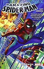 Amazing Spider-Man: Worldwide Vol. 1 (The Amazing Spider-Man: Worldwide) 23294724