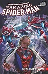 Amazing Spider-Man: Worldwide Vol. 2 (The Amazing Spider-Man: Worldwide) 23785281