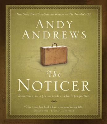 The Noticer 9780785229230