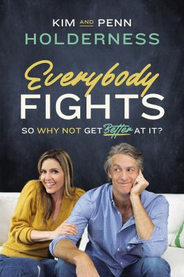 Everybody Fights: So Why Not Get Better at It? as book, audiobook or ebook.
