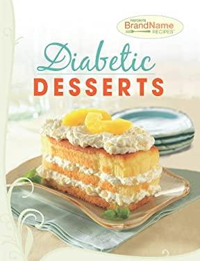 Diabetic Desserts 9780785320500