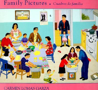 Family Pictures / Cuadros de Familia 9780785714064