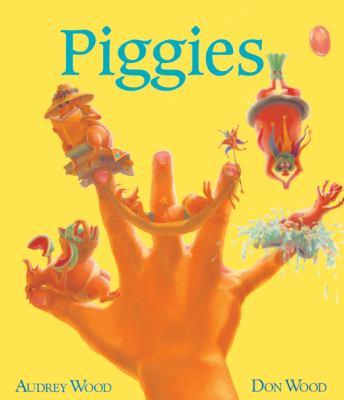 Piggies 9780785753223