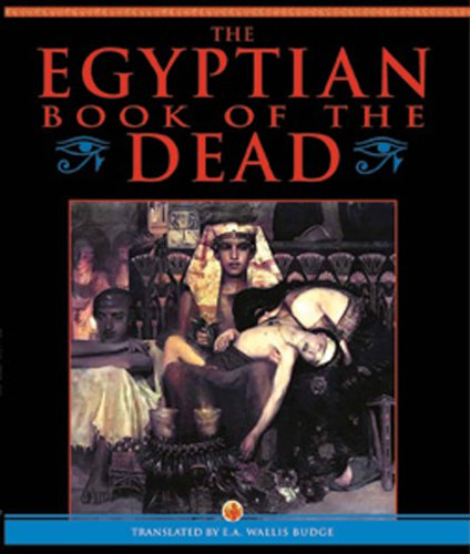 The Egyptian Book of the Dead 9780785828075