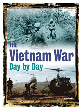 The Vietnam War Day by Day 9780785828570