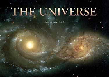 The Universe 9780785828747