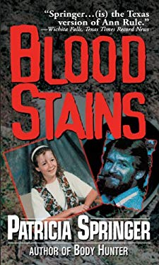 Blood Stains 9780786026876