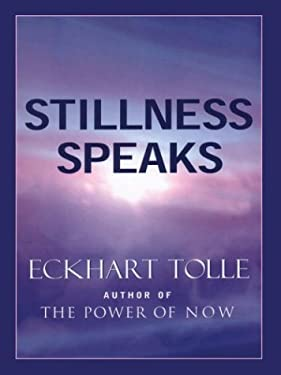 Stillness Speaks 9780786261109