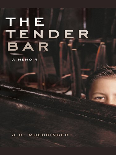 The Tender Bar: A Memoir 9780786281183