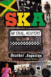 Ska: An Oral History 11041371