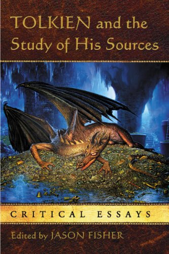Tolkien and the Study of His Sources: Critical Essays 9780786464821