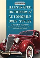 Illustrated Dictionary of Automobile Body Styles 23653989