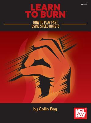 Learn to Burn: How to Play Fast Using Speed Bursts
