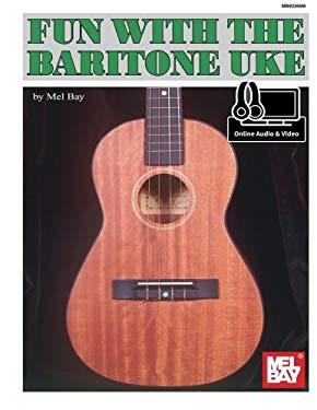 Fun with the Baritone Uke