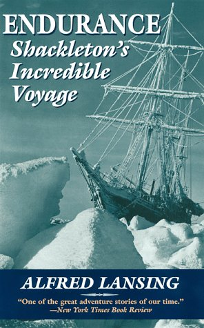 Endurance: Shackleton's Incredible Voyage 9780786706211