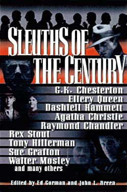 Sleuths of the Century 9780786707096
