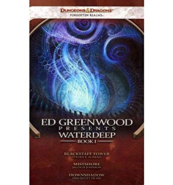 Ed Greenwood Presents Waterdeep, Book I 9780786958184