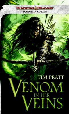 Venom in Her Veins 9780786959846