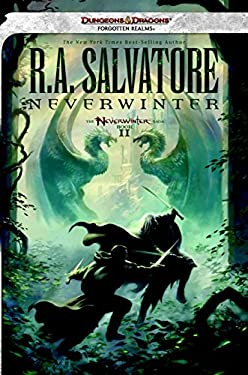 Neverwinter, Book 2 9780786960279