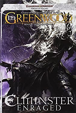 Elminster Enraged: The Sage of Shadowdale 9780786960293