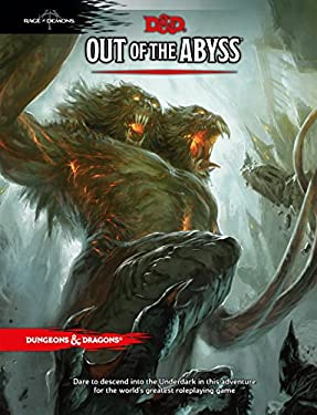 Out of the Abyss (D&D Accessory)