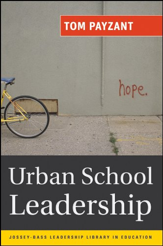 Urban School Leadership 9780787986216
