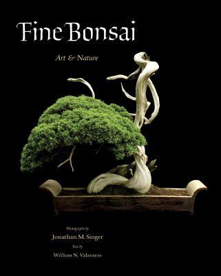Fine Bonsai: Art & Nature 9780789211125