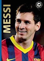 Messi (World Soccer Legends) 23620343