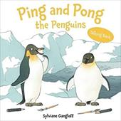 Ping and Pong the Penguins (Talking Back) 23689254