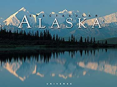 Spectacular Alaska 9780789324290