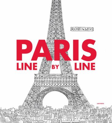 Paris, Line by Line 9780789324696