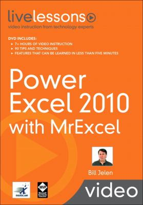 Power Excel 2010 with MrExcel
