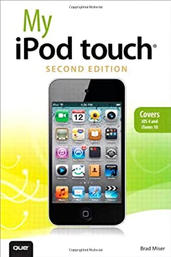 My iPod Touch 9780789747150