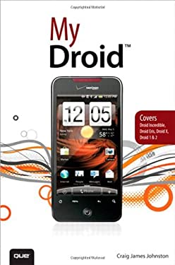 My Droid 9780789747198