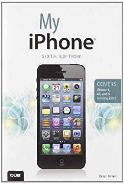 My Iphone 9780789748515