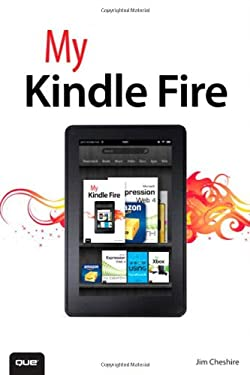My Kindle Fire 9780789749222