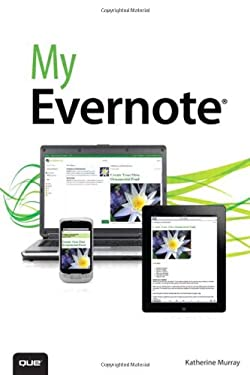 My Evernote 9780789749260