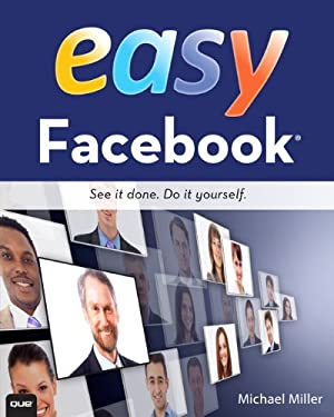 Easy Facebook 9780789750266