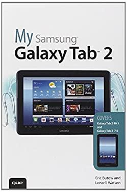 My Samsung Galaxy Tab 2 9780789750389