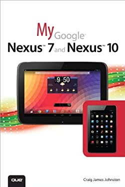My Google Nexus 7 9780789750457
