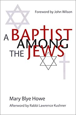 A Baptist Among the Jews 9780787965587