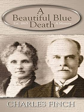 A Beautiful Blue Death 9780786299218