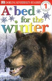 DK Readers: A Bed for the Winter 3137287