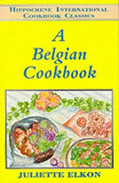 A Belgian Cookbook 9780781804615