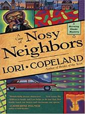 A Case of Nosy Neighbors 3083140