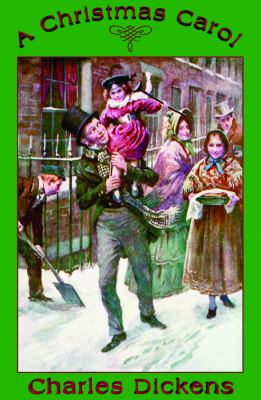 A Christmas Carol 9780786100699