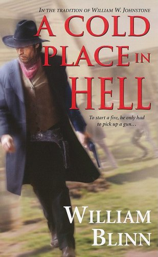 A Cold Place in Hell 9780786020768