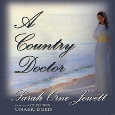 A Country Doctor 9780786184316