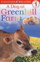 A Day at Greenhill Farm 3136086